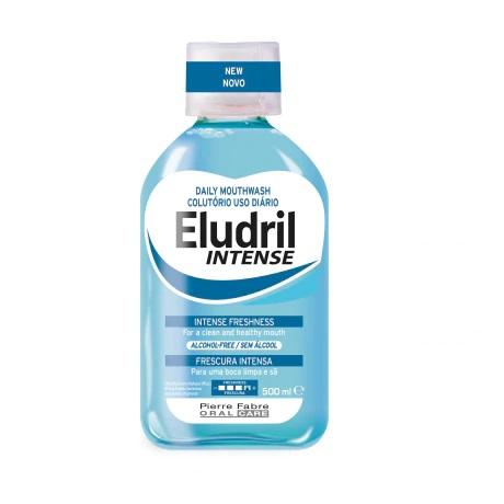ELUDRIL Intense, Στοματικό Διάλυμα - 500ml