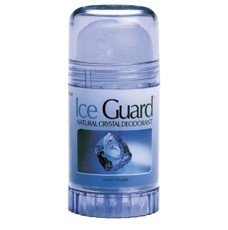 OPTIMA ICE Guard Natural Crystal Deodorant Stick - 120gr