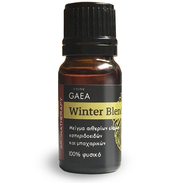 THINK GAEA Winter Blend 10ml