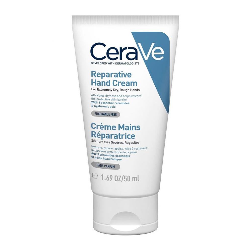CERAVE Reparative Hand Cream Κρέμα Χεριών - 50ml
