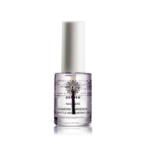 GARDEN Nail Care, Diamond Hardener - 10ml