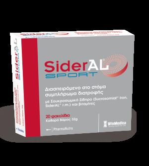 WINMEDICA Sideral Sport 20sachets