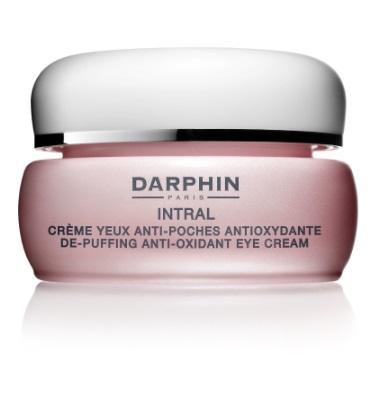 DARPHIN Intral De-Puffing Anti-Oxidant Eye Cream - 15ml