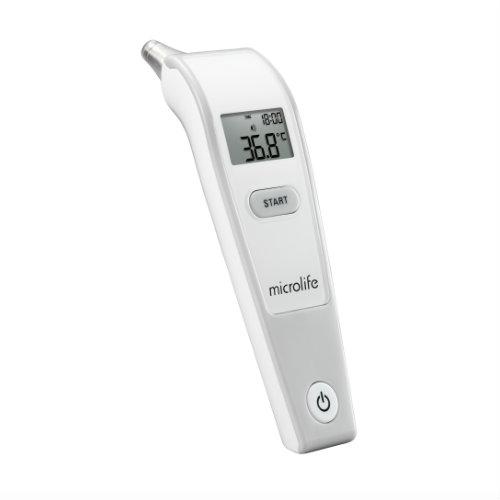 MICROLIFE IR 150 Θερμόμετρο Αυτιού Για Ακριβή Θερμομέτρηση