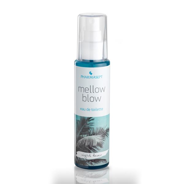 PHARMASEPT Mellow Blow Night Fever 100ml