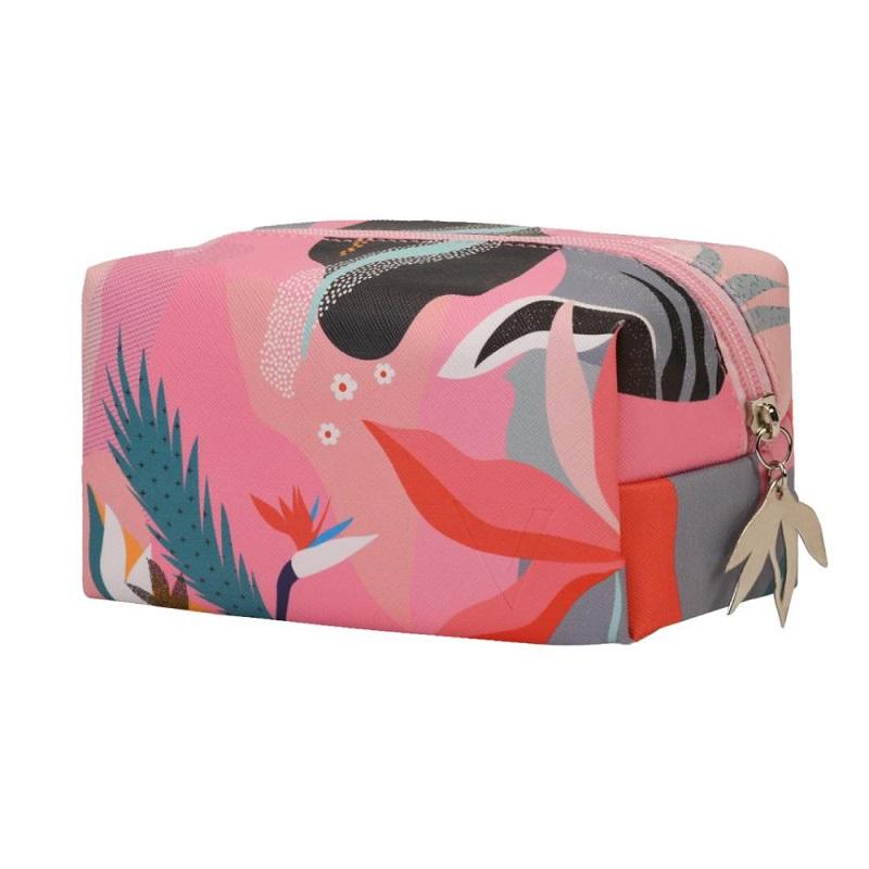 VICHY Σετ Spring Up Your Beauty, Neovadiol Rose Platinium Κρέμα - 50ml & Δώρο Νεσεσέρ & Mineral Micellar Water - 100ml