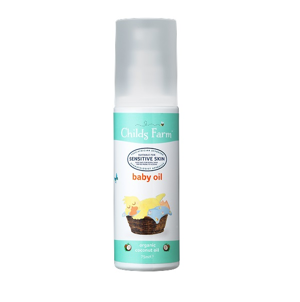 CHILDS FARM Baby Oil - 75ml