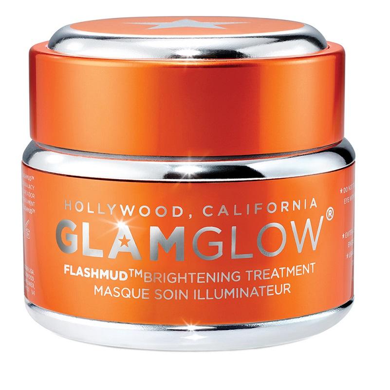 GLAMGLOW Flashmud Brightening Treatment, Μάσκα Προσώπου - 50gr