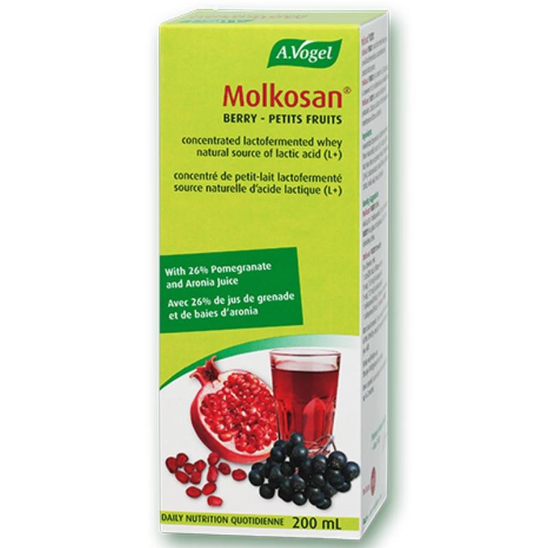 A.VOGEL Molkosan Fruit - 200ml