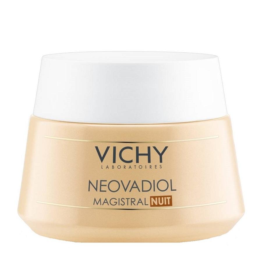 VICHY Neovadiol Magistral Nuit Cream, Κρέμα Νύχτας - 50ml