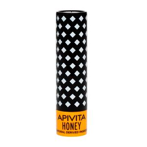 APIVITA Lip Care Honey 4.4gr