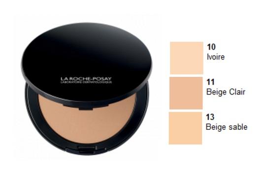 LA ROCHE POSAY Toleriane Teint Compact Make Up SPF35 11 Beige Clair -  9gr