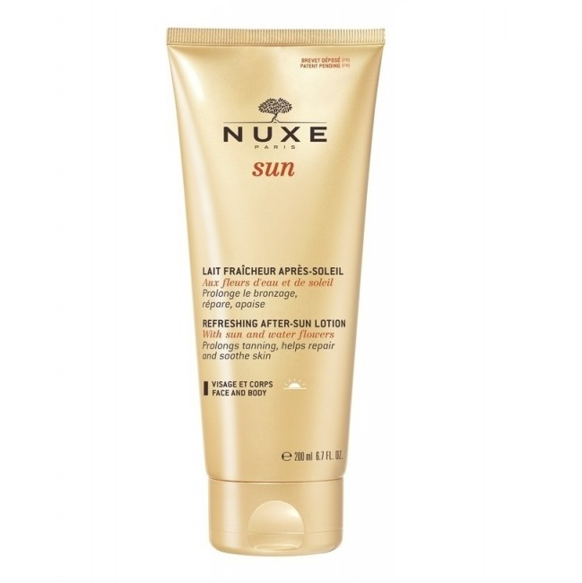 NUXE After Sun Lotion, για Πρόσωπο και Σώμα - 200ml