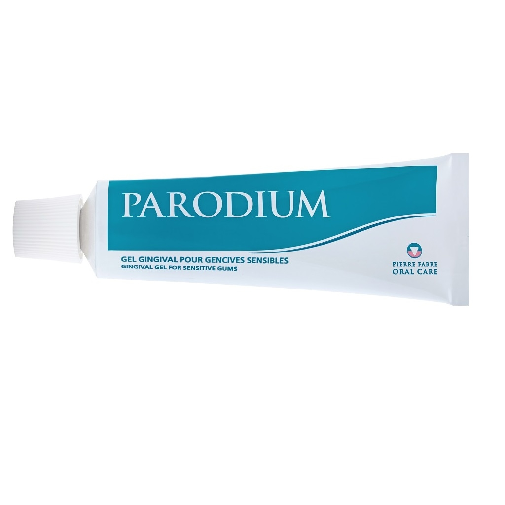 ELGYDIUM Parodium Gel 50ml