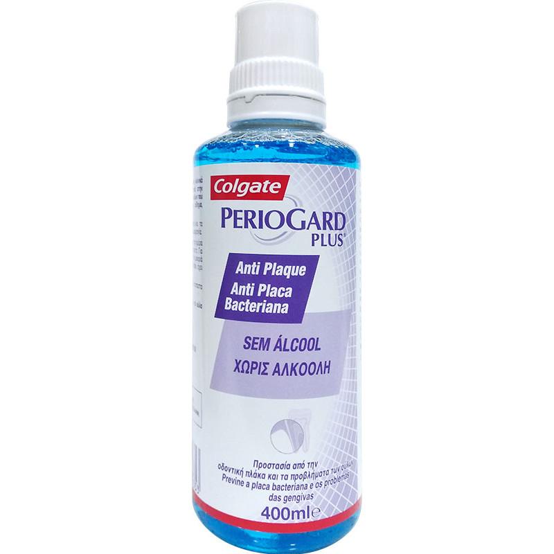 COLGATE Periogard Plus, Στοματικό Διάλυμα - 400m