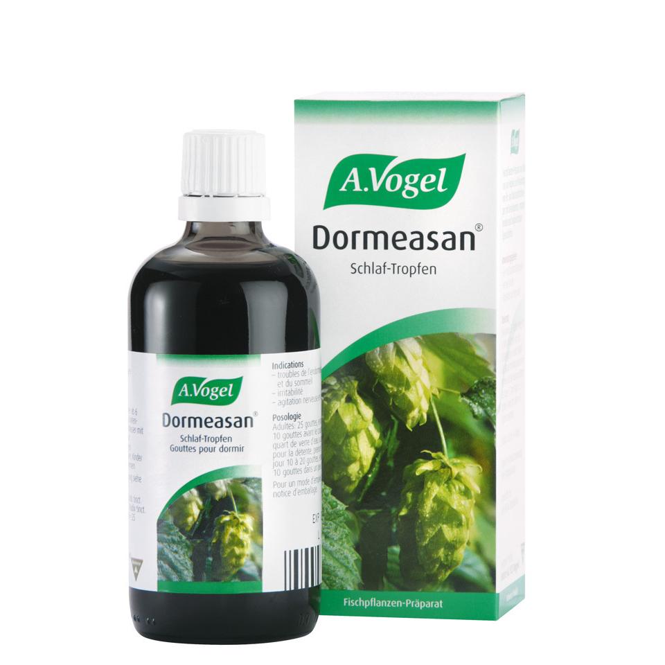A.VOGEL Dormesan 50ml