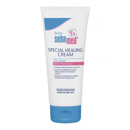 SEBAMED Baby Special Healing Cream, Κρέμα Αλλαγής Πάνας - 100ml