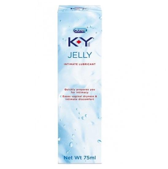 DUREX K-Y Jelly 75gr