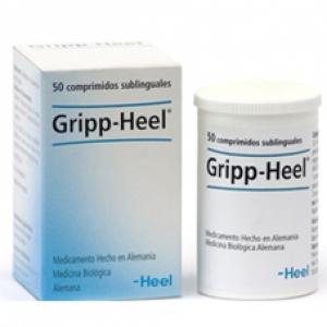 HEEL Gripp- Heel - 50tabs