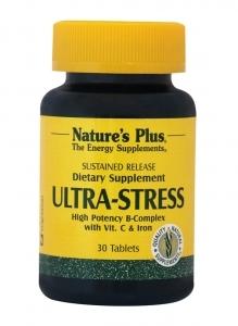 NATURE΄S PLUS Ultra Stress - 30tabs