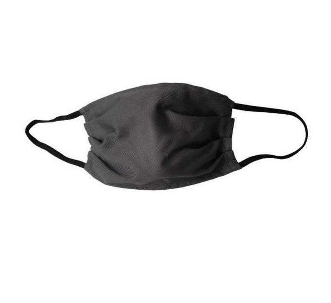 VICAN Προστατευτική Υφασμάτινη Μάσκα Με Φίλτρο Ενεργού Άνθρακα - 1τμχ