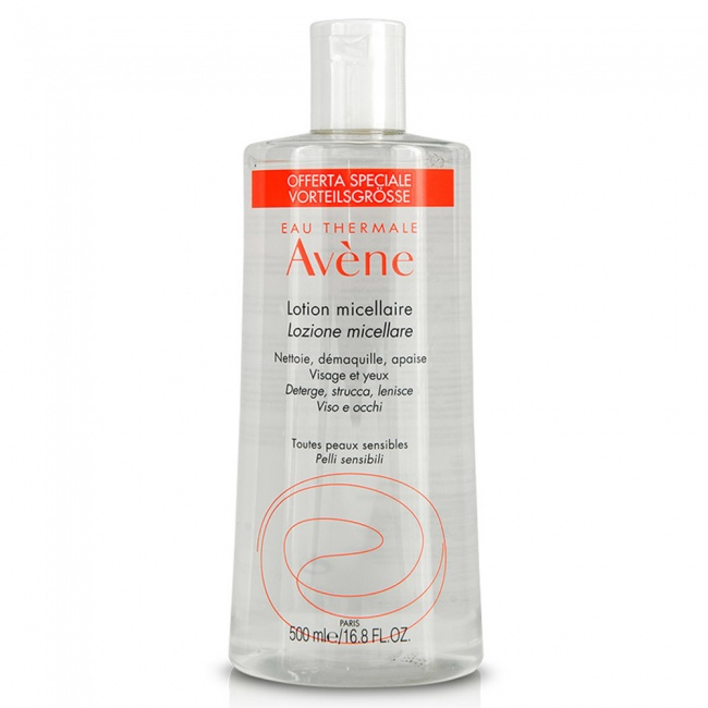 AVENE Lotion Micellaire - 500ml