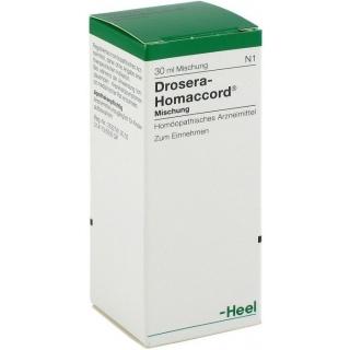 HEEL Drosera- Homaccord - 30ml