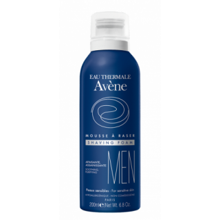 AVENE Men Mousse A Raser 200ml