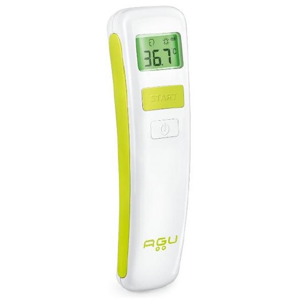 AGU Θερμόμετρο Χωρίς Επαφή για Παιδιά, IHE3