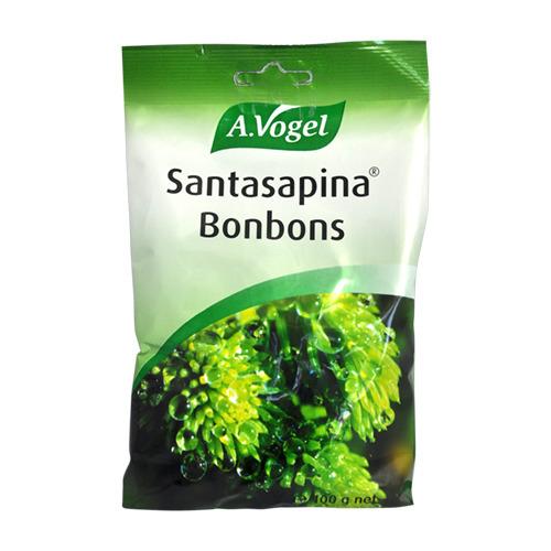 A.VOGEL Santasapina Καραμέλες 100gr