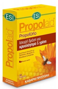 ESI Propolaid PropolUrto 30Caps