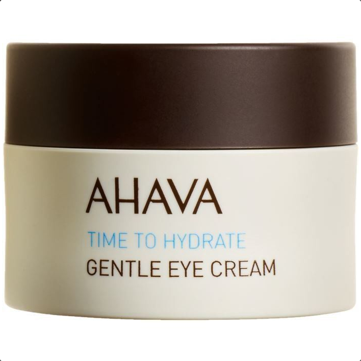 AHAVA Time to Hydrate Gentle Eye Cream 15ml