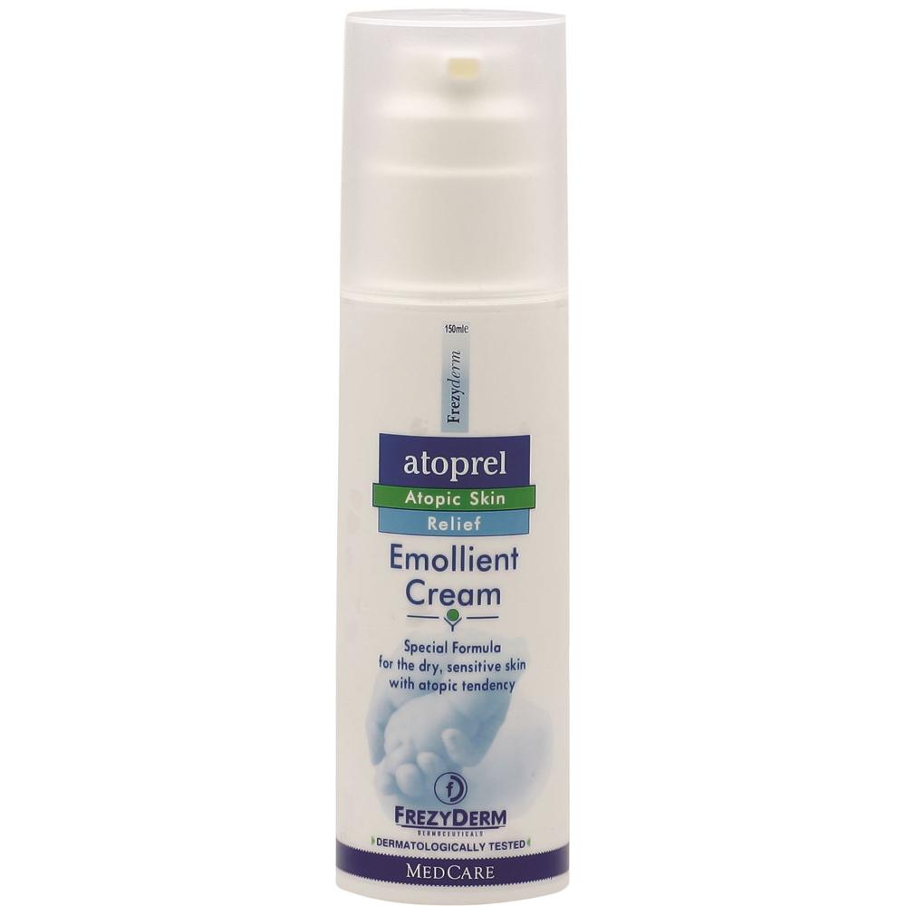FREZYDERM Atoprel Emollient Cream 150ml