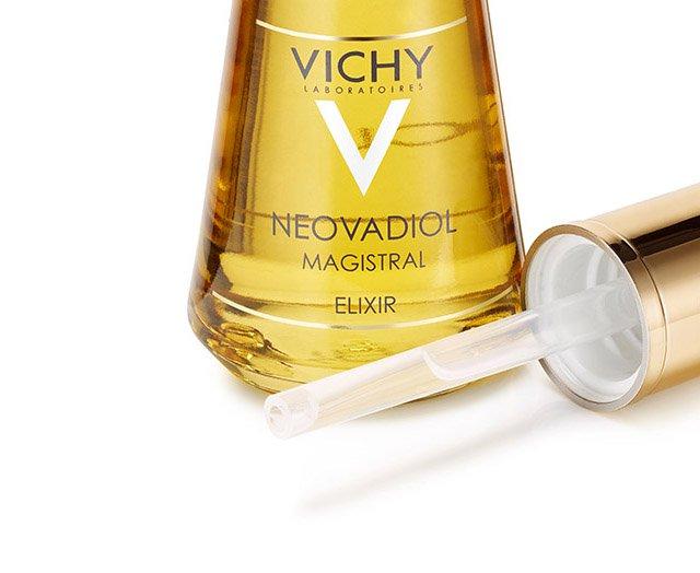 VICHY Neovadiol Magistral Elixir, Έλαιο Αναδόμησης Προσώπου 2019 - 30ml