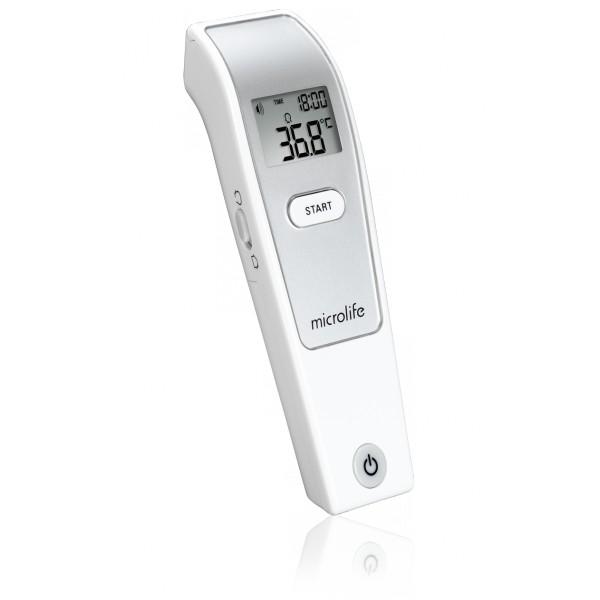 MICROLIFE NC 150, Ψηφιακό Θερμόμετρο Μετώπου Χωρίς Επαφή