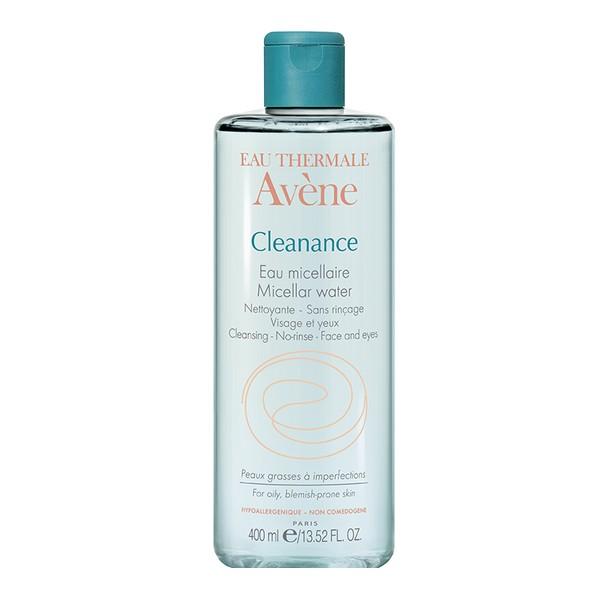 Avene Cleanance Eau Micellaire - 400ml