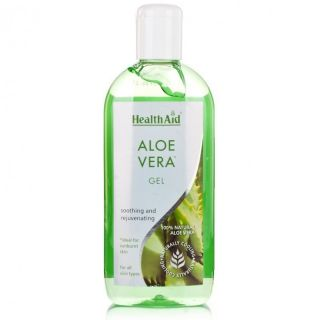 HEALTH Aid Aloe Vera Gel - 250ml