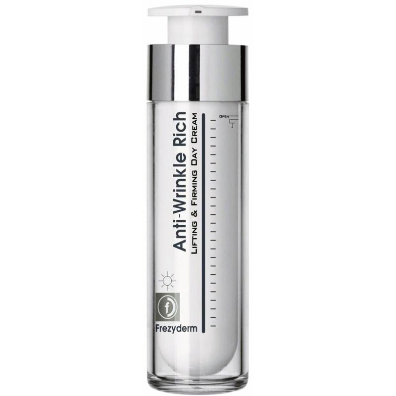 FREZYDERM Anti-Wrinkle Rich Day Cream (45+) 50ml
