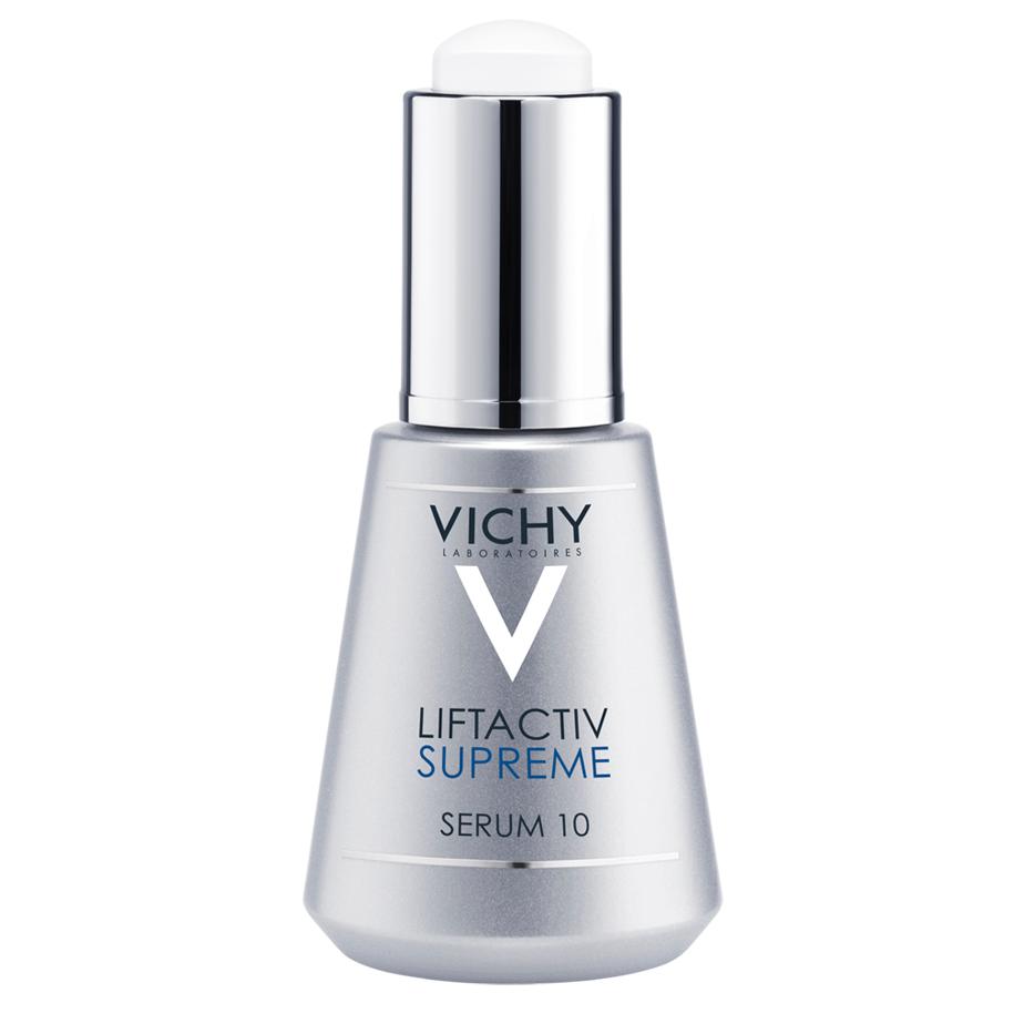 VICHY Liftactiv Serum 10 Supreme Ορός Αντιγήρανσης & Σύσφιξης - 30ml