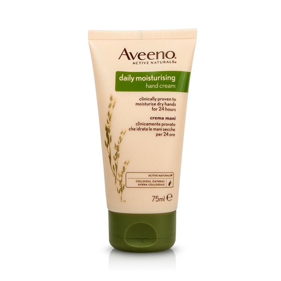 AVEENO Hand Cream, Κρέμα Χερίών - 75ml