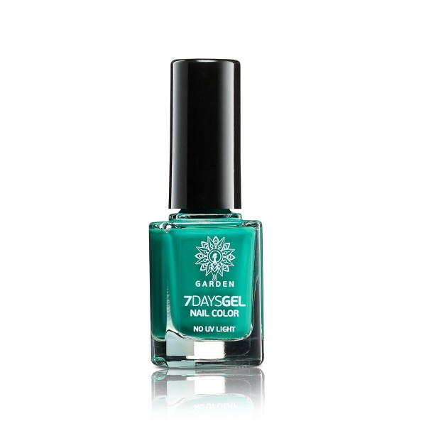 GARDEN 7Days Gel Nail Color - 19