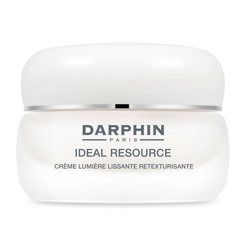 DARPHIN Ideal Resource Smoothing Retexturizing Radiance Cream 50ml