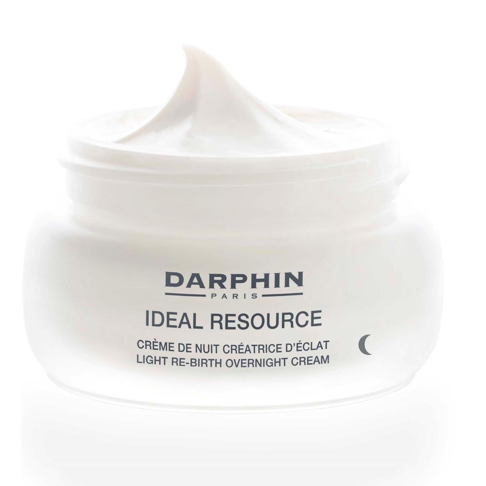 DARPHIN Ideal Resource Light Re-Birth Overnight Cream 50ml