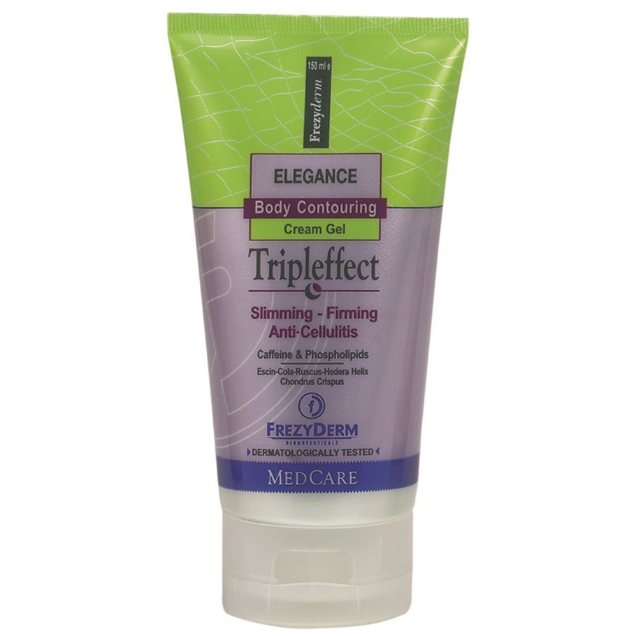 FREZYDERM Tripleffect Cream Gel -150ml