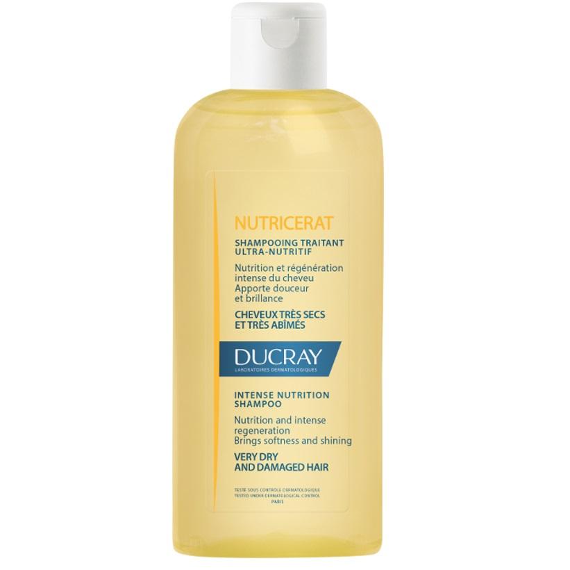 DUCRAY Nutricerat shampoo - 400ml
