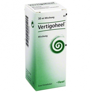HEEL VERTIGOHEEL DROPS 30ml
