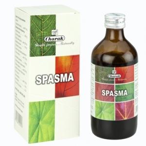CHARAK Spasma Syrup 200ml