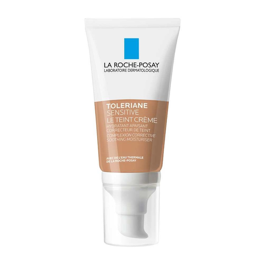 LA ROCHE POSAY Toleriane Sensitive Le Teint Cream Medium - 50ml