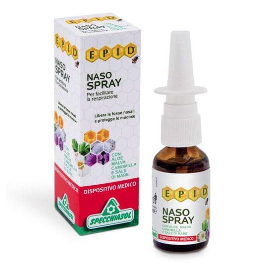 SPECCHIASOL Epid Nasal Spray - 20ml