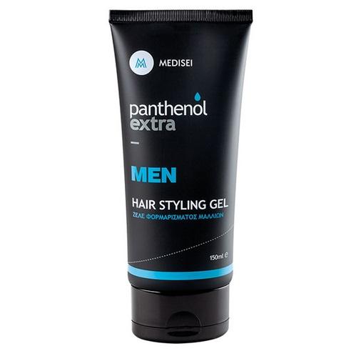 PANTHENOL EXTRA Men Hair Styling Gel - 150ml
